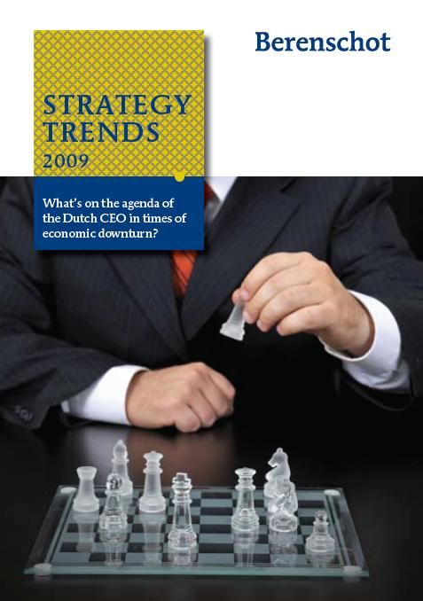 Strategy Trends 2009