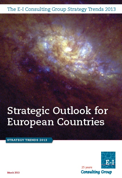 strategy trends 2013